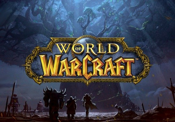 World of Warcraft: In-Game Item – Soul of the Aspects NA