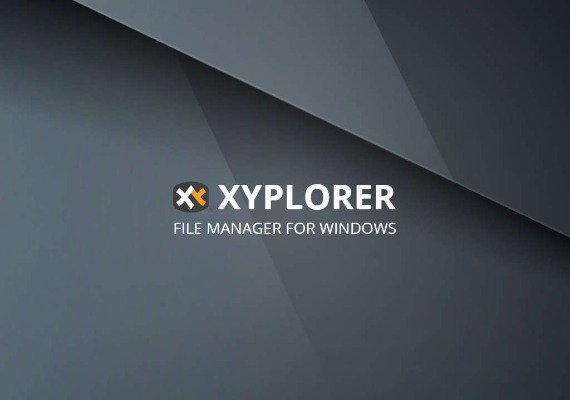 Xyplorer – File Manager for Windows