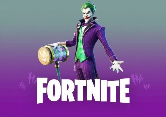 Fortnite – Last Laugh Bundle EU