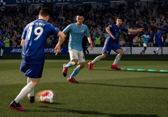 FIFA 21 – 12000 FUT Points ES