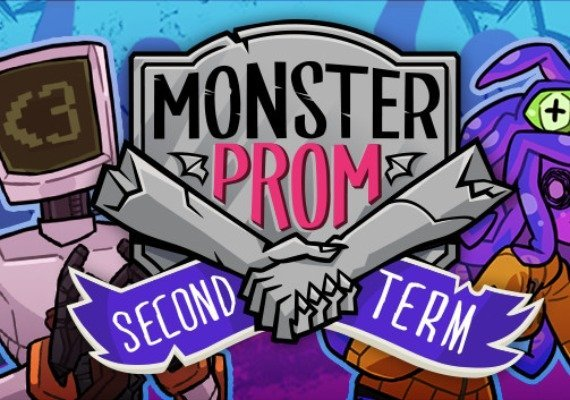 Monster Prom: Second Term EU