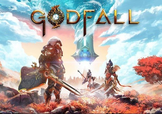 Godfall + World of Warcraft: Shadowlands – Base Edition AMD Voucher