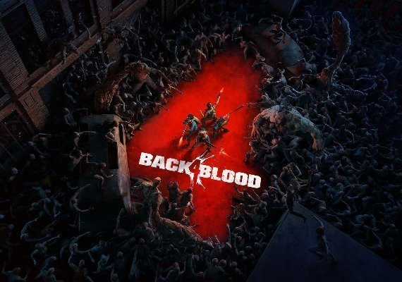 Back 4 Blood – Deluxe Edition