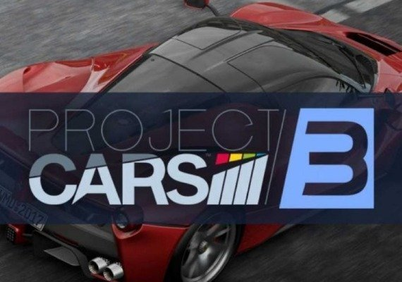 Project Cars 3 – Deluxe Edition