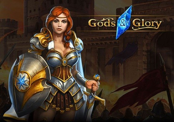 Gods and Glory – Starter Pack