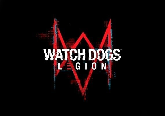 Watch Dogs: Legion + Golden King Pack