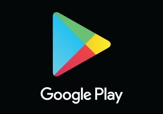 Google Play Gift Card 300 SAR