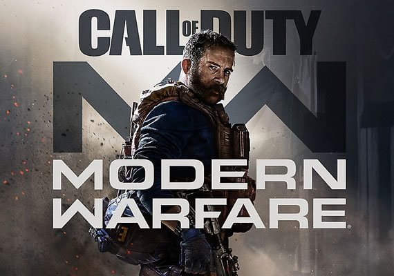 Call of Duty: Modern Warfare US