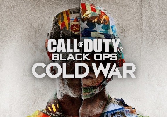 Call of Duty: Black Ops – Cold War – C.O.D.E.Challenger Pack