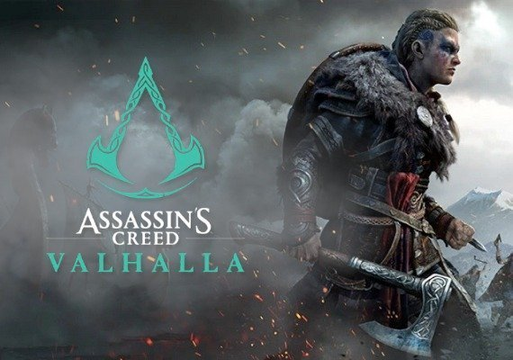 Assassin's Creed: Valhalla Voucher