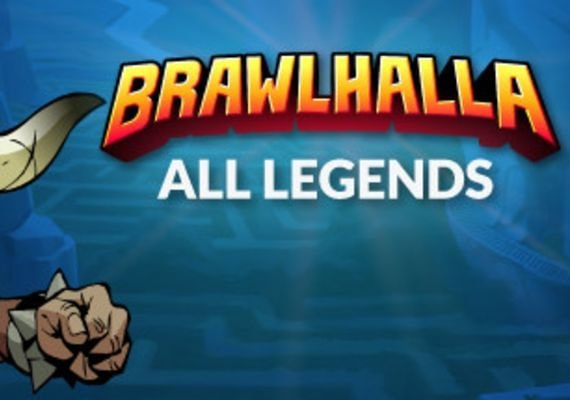 Brawlhalla – All Legends Pack