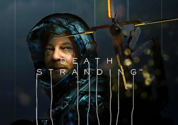 Death Stranding – Digital Deluxe Edition NA