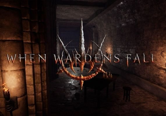 When Wardens Fall