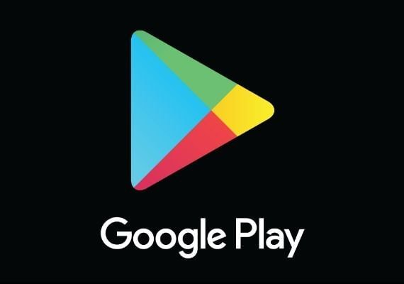 Google Play Gift Card 10 GBP