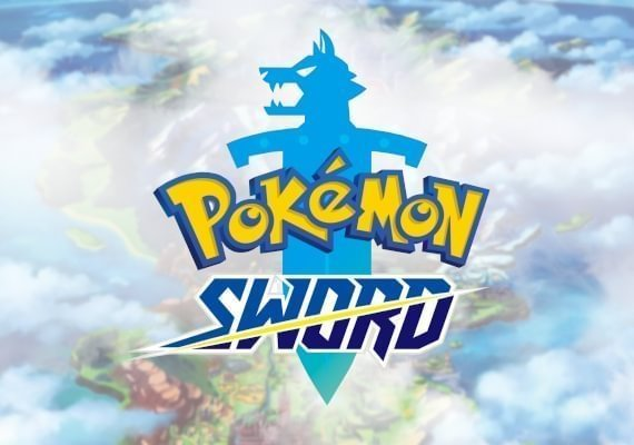 Pokemon: Sword and Expansion Pass US