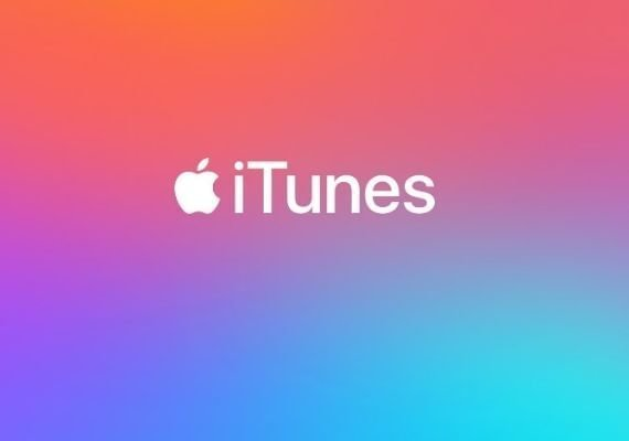 iTunes Gift Card 50 TRY TR