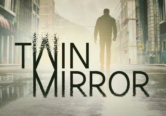 Twin Mirror EU