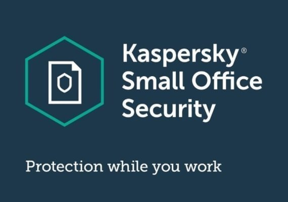 Kaspersky Small Office Security 2 Year 10 Dev