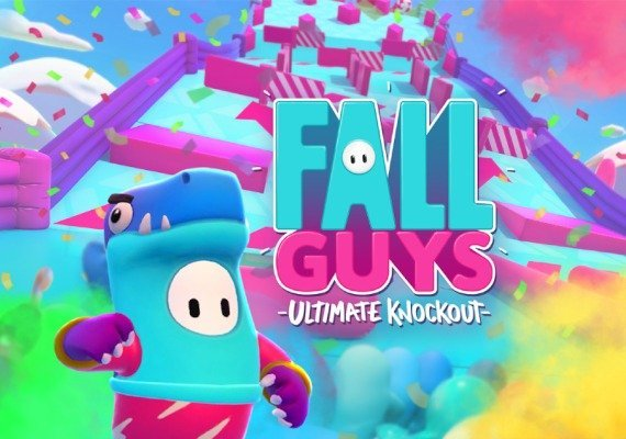 Fall Guys: Ultimate Knockout – Collector's Edition