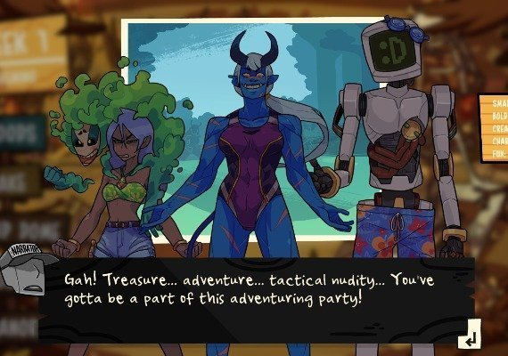 Monster Prom 2: Monster Camp EU