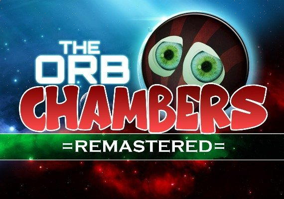 The Orb Chambers Remastered
