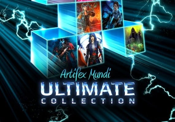 Artifex Mundi – Ultimate Collection EU