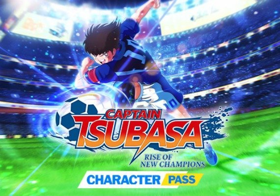 Captain Tsubasa: Rise of New Champions – Character Pass