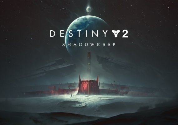 Destiny 2: Shadowkeep + Season of Arrivals EU