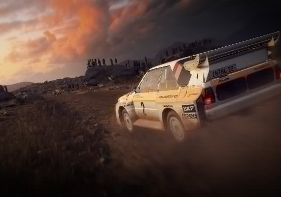 DiRT: Rally 2.0 EU