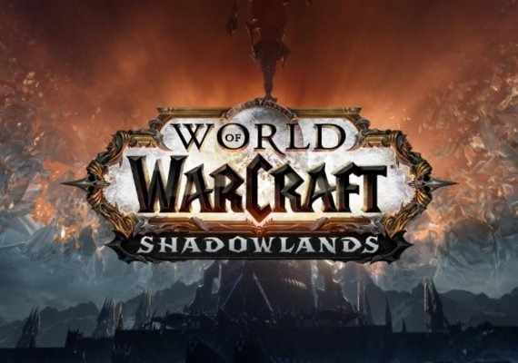 World of Warcraft: Shadowlands – Complete Collection – Heroic Edition EU