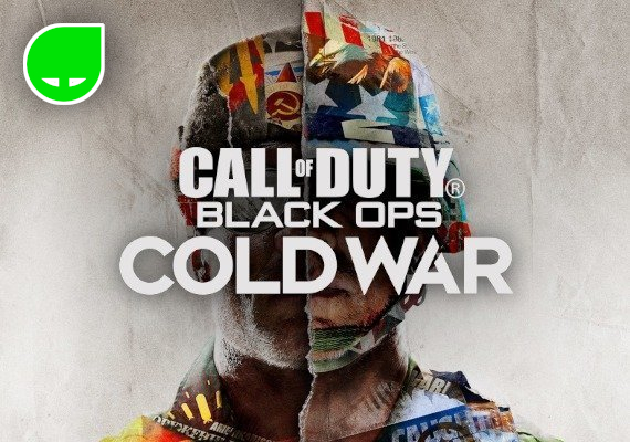 Call of Duty: Black Ops – Cold War – Ultimate Edition Green Gift