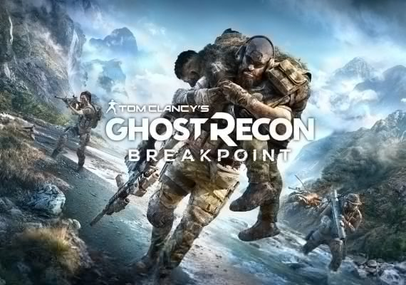 Tom Clancy's Ghost Recon Breakpoint – Ultimate Edition EU