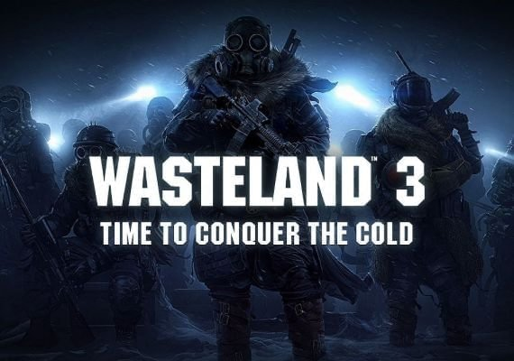Wasteland 3 US EU UK