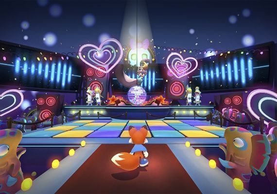 New Super Lucky's Tale EU