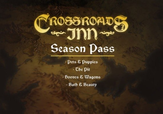 Crossroads Inn – Season Pass EU