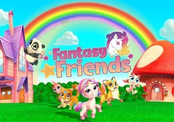 Fantasy Friends EU