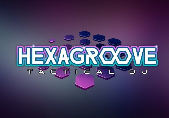 Hexagroove: Tactical DJ ARG