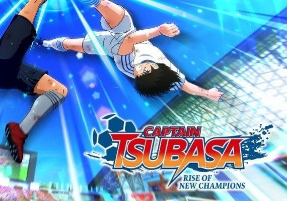 Captain Tsubasa: Rise of New Champions – Month One Edition EU