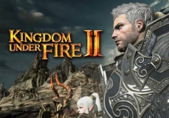Kingdom Under Fire 2 – Emperor Edition EU