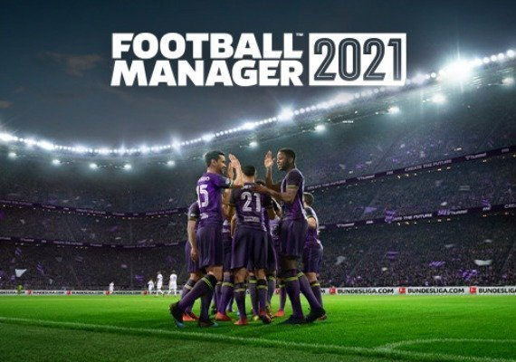 Football Manager 2021 – Xbox Edition US