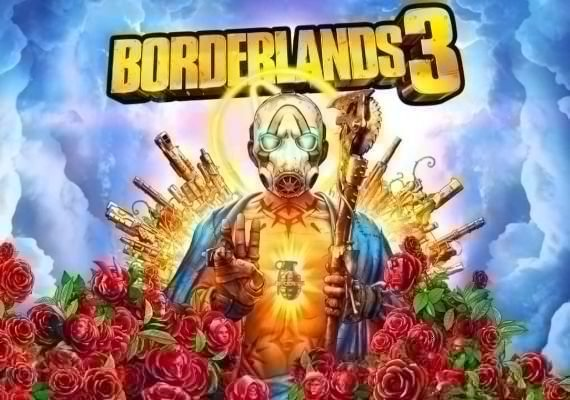 Borderlands 3 – Season Pass EU
