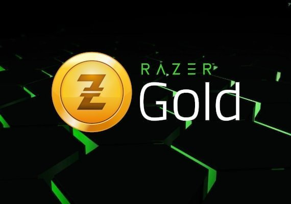 Razer Gold Gift Card 5 USD