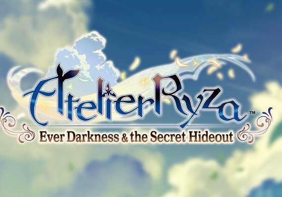 Atelier Ryza: Ever Darkness & the Secret Hideout – Digital Deluxe Edition