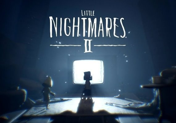 Little Nightmares II PRE-ORDER