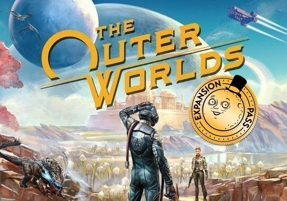 The Outer Worlds – Expansion Pass