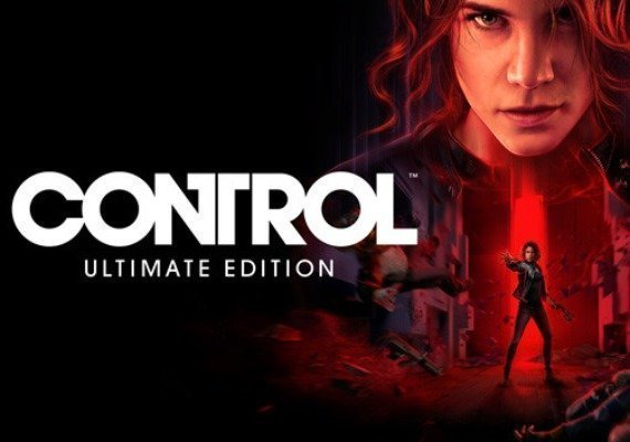 Control – Ultimate Edition US