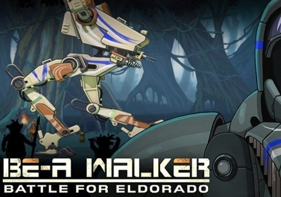 BE-A Walker EU