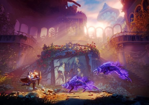 Trine 4: The Nightmare Prince EU
