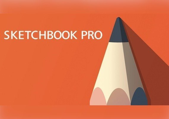 Autodesk SketchBook Pro 2021 1 Year Mac