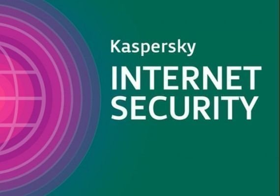 Kaspersky Internet Security 2020 1 PC 1 Year EU